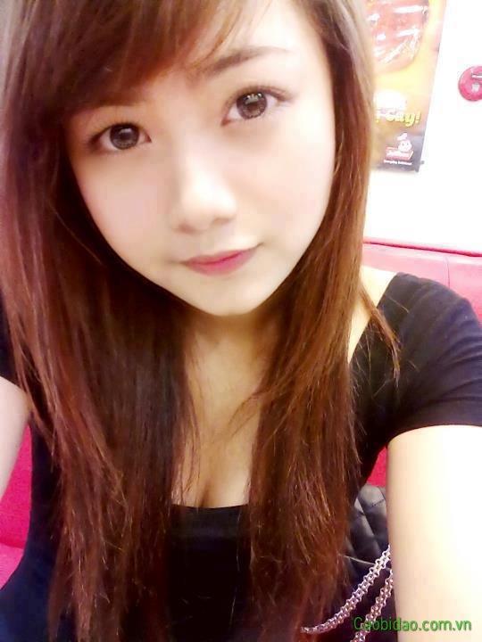 Girl xinh de thuong goi cam